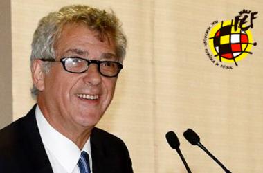 Las elecciones de la Federación Española de Fútbol y el afán de perpetuarse