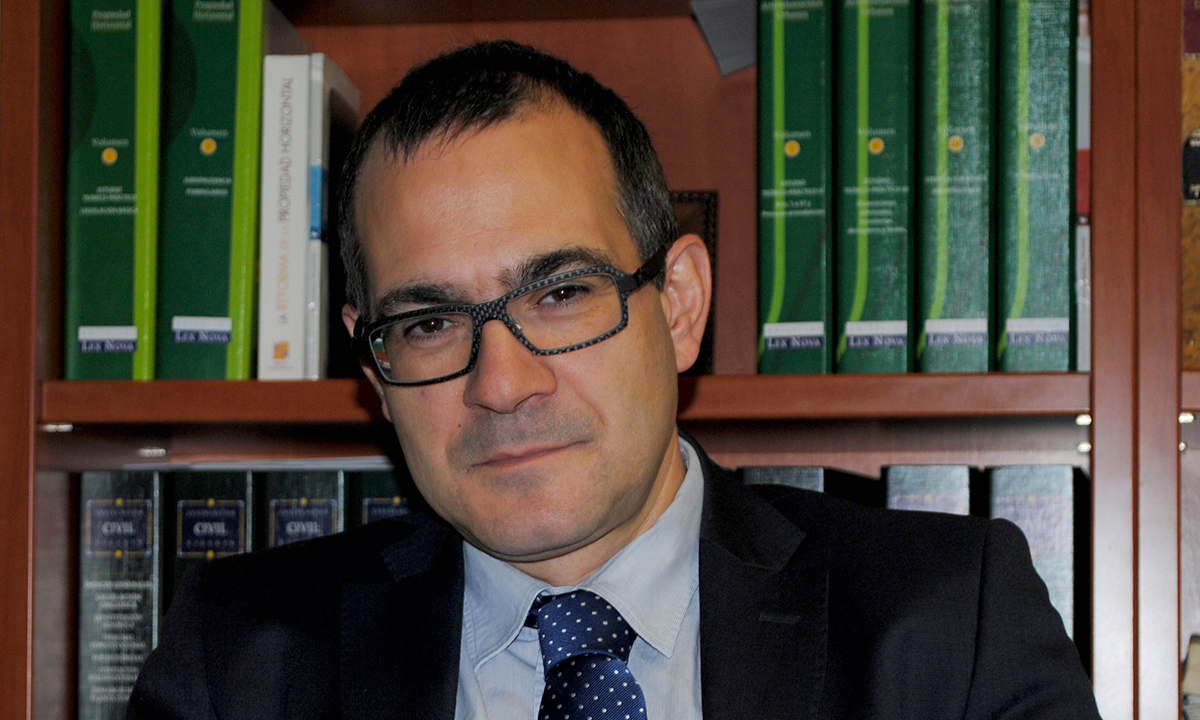 José Antonio Castañeda Pérez