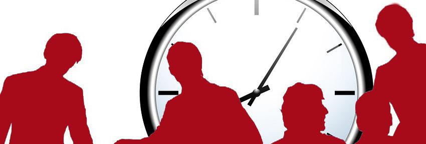 Situación jurídica del registro diario de la jornada de trabajo en las empresas