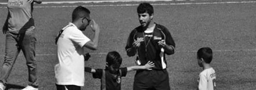 Padres en fuera de juego. Ley Antiviolencia en el Deporte